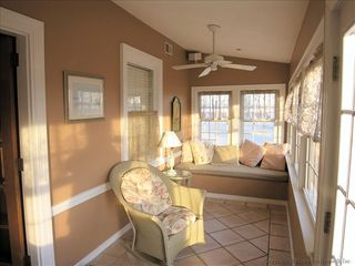 Seaside Heights condo photo - Sun Room