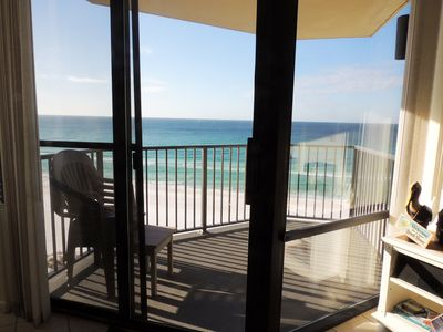 Sunbird Condo on the Emerald Coast - FREE Beach Chaises & Umbrella use in season