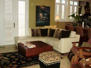 Condado house photo - A comfortable room where guests can relax...