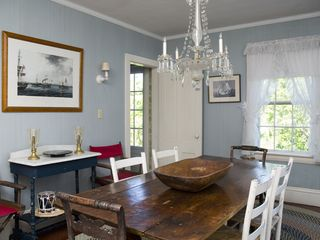 Monomoy house photo - Dining Room