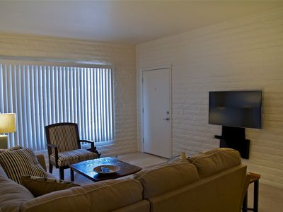 Comfort, Privacy, Convenience..Wide Screen TV, WIFi