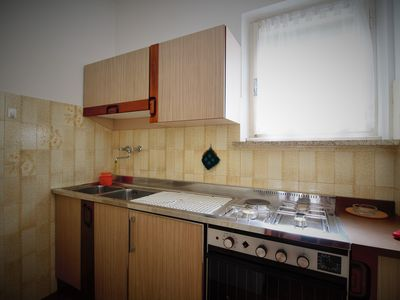 Studio flat ,central located, 300 m from the beach and 100 m from downtown