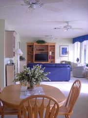 Vacation Homes in Marco Island house photo - Plenty of room to spread out, this home is almost 4000 square feet!