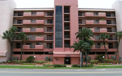 The Rose Condo 19222 Gulf Blvd. Indian shores, Florida