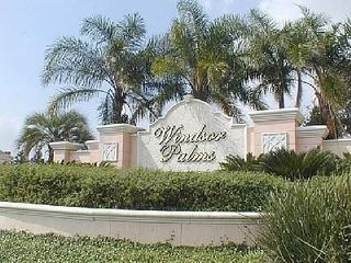 Windsor Palms house photo - Windsor Palms Entrance - Gated and manned 24 x 7