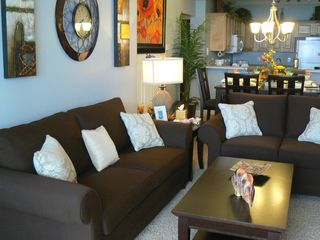 Tropic Winds condo photo - Queen Sofa bed is waiting for your guests