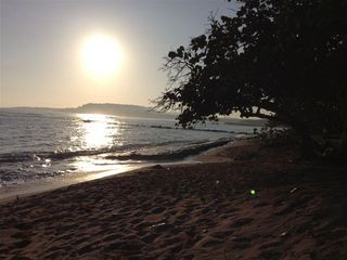Puerto Plata house photo - Sunrise on Playa Grande