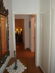 Zadar apartment photo - Hall