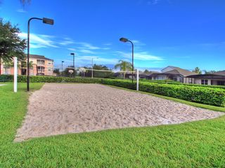 Windsor Palms townhome photo - .