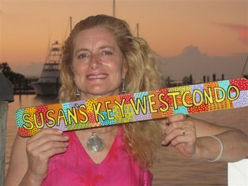 Welcome to Susan's Key West Condos!