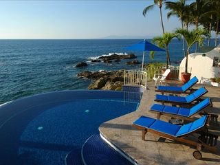 Puerto Vallarta villa photo - Pure relaxation. Pure luxury. Pure enjoyment!