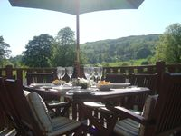 Luxury Lodge in Troutbeck Valley, Windermere
