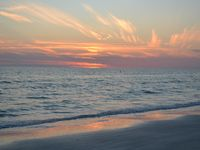 Sugar Sand and Gorgeous Sunsets