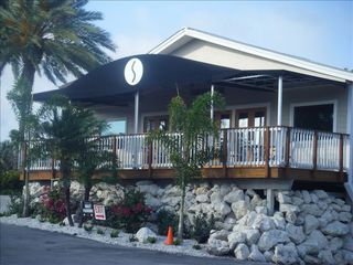 Local beach restaurants - Indian Rocks Beach condo vacation rental photo