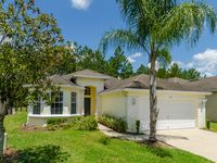 4 Bedroom Holiday Rental Just Minutes from Disney
