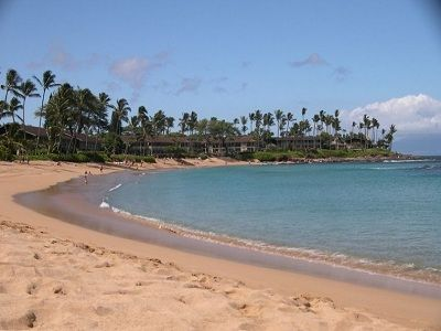 Where you can  enjoy the soft sand