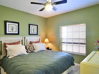 Key West condo photo - The second bedroom has twin beds