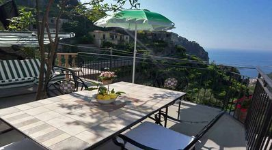 PIETRA PICCOLA - HOLIDAY APARTMENT - PONTONE - SCALA - AMALFI COAST