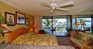 Lahaina condo photo - Breathtaking views will romance you