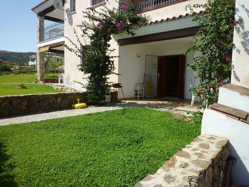 Accommodation near the beach, 77 square meters, , Tanaunella, Italy