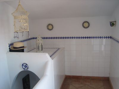Gaucin house rental - The casita