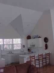 East Hampton house photo - .