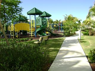 Loiza villa photo - Kids Playground
