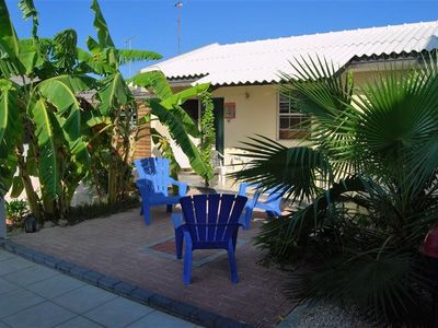 Apartment with free WIFI, Pool , Garden , Airco , 3 Bedrooms & 2 Bathrooms