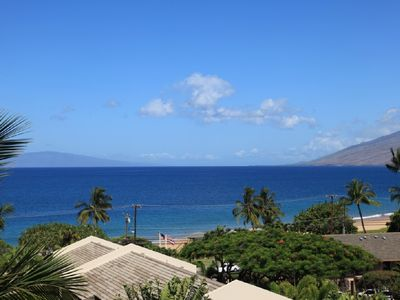 Your view from our lanai