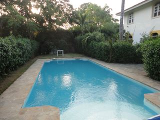 Sosua townhome photo - pool on the property 5 feet deep