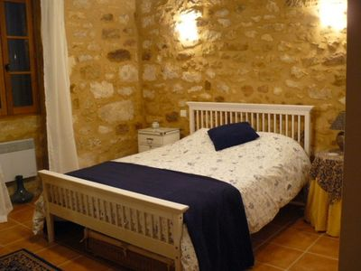 Le Grezier - double room