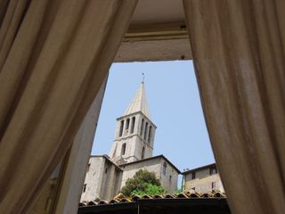 Todi apartment photo - View from Tea Room