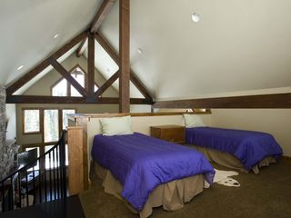 Durango house photo - Loft