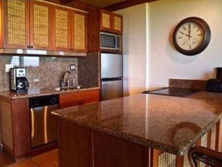 Lahaina condo photo - Everything you need Kitchen