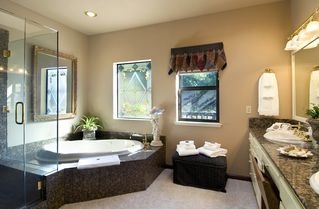 Castro Valley estate photo - Beautiful baths