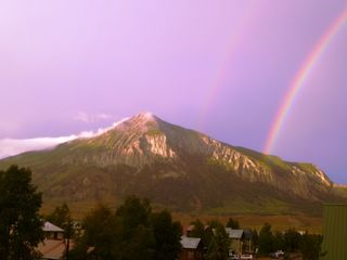 Crested Butte cabin photo - Another Day in Paradise