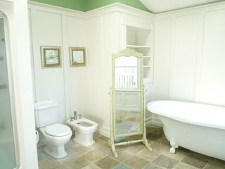 Bonnet Shores house photo - Master Bath Amenities