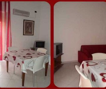 Casa Cuore in The Heart of Alcamo w/ 3 Bedrooms for 6 pax
