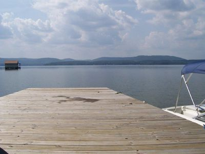 Photo for 5BR Cabin Vacation Rental in Langston, Alabama