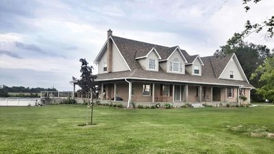Wooden Acres Country House - Sleeps 17!