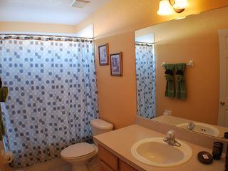Kissimmee villa photo - Bathroom 3