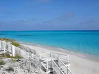 Brand New Private Beachfront Estate On Little Exuma