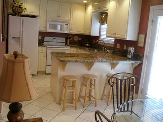 Sunnyside house photo - Kitchen area