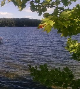 Photo for 3BR House Vacation Rental in Belgrade, Maine