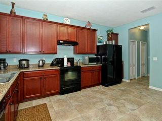 Crystal Cove villa photo - Fully equipped kitchen
