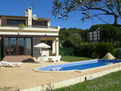 L'Estartit house rental - Villa