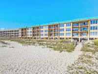 Great Location & Rates - Oceanfront 2 bed/2 bath Oceans of Amelia Condo