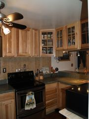 Luray chalet photo - Kitchen 2