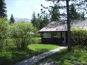 Bad Mitterndorf bungalow rental