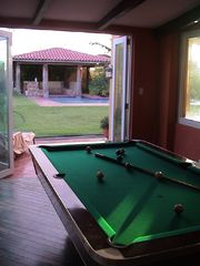 Luquillo house photo - GAME ROOM